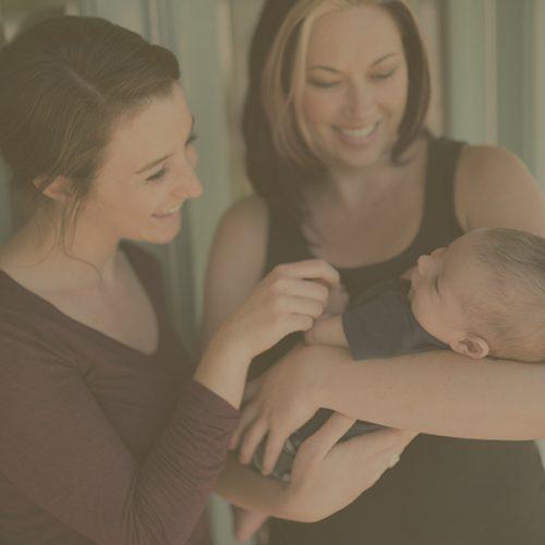 Labor & Postpartum Doula