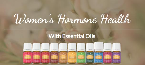 Women's Hormone Health