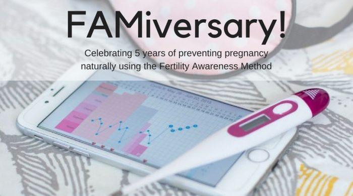 FAMiversary! (2)
