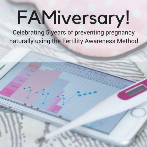 FAMiversary!