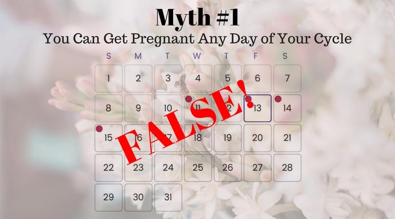 Myth #1