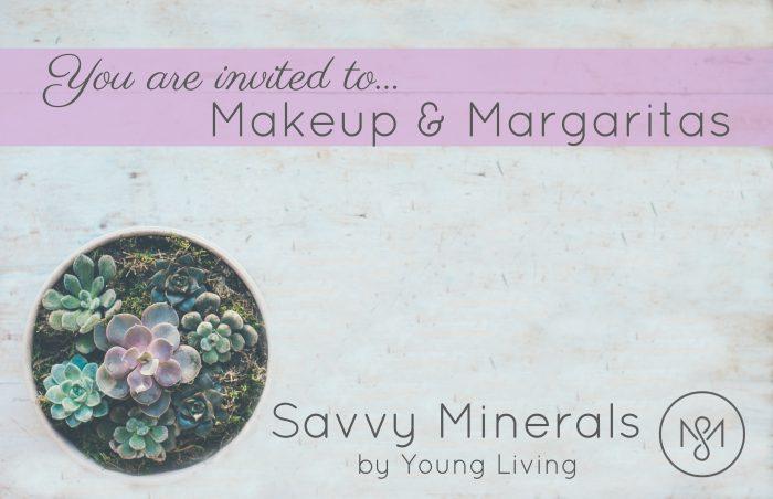 Savvy Minerals - All Natural Makeup!