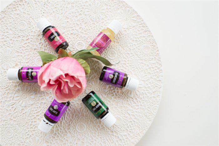 Essential Oils for Women's Hormone Health